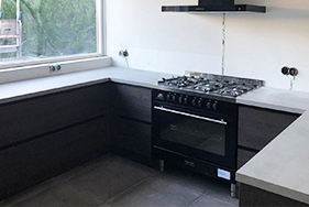 Keuken montage en plaatsen Franeker
