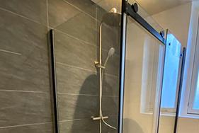 Badkamer en WC-renovatie Leeuwarden